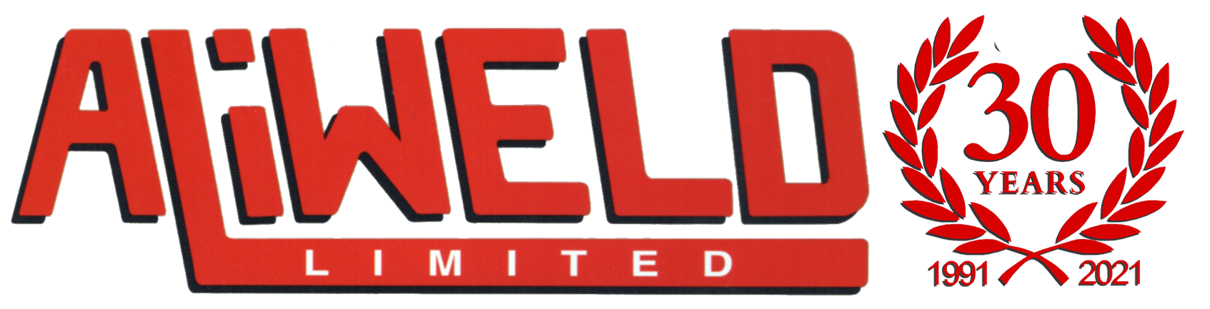 Aliweld Ltd